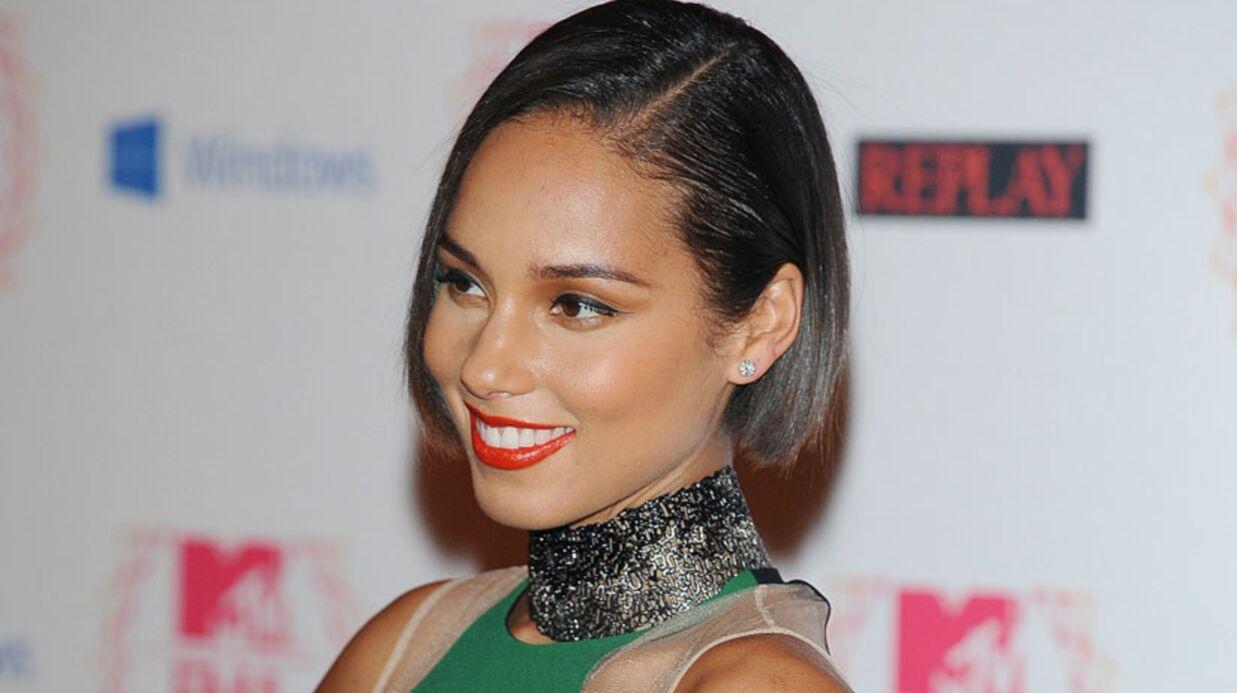 Alicia Keys n'est pas une briseuse de couple