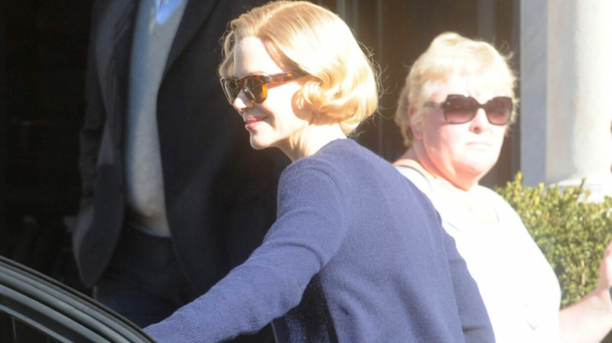 Nicole Kidman: comment elle a passionnément aimé Tom Cruise