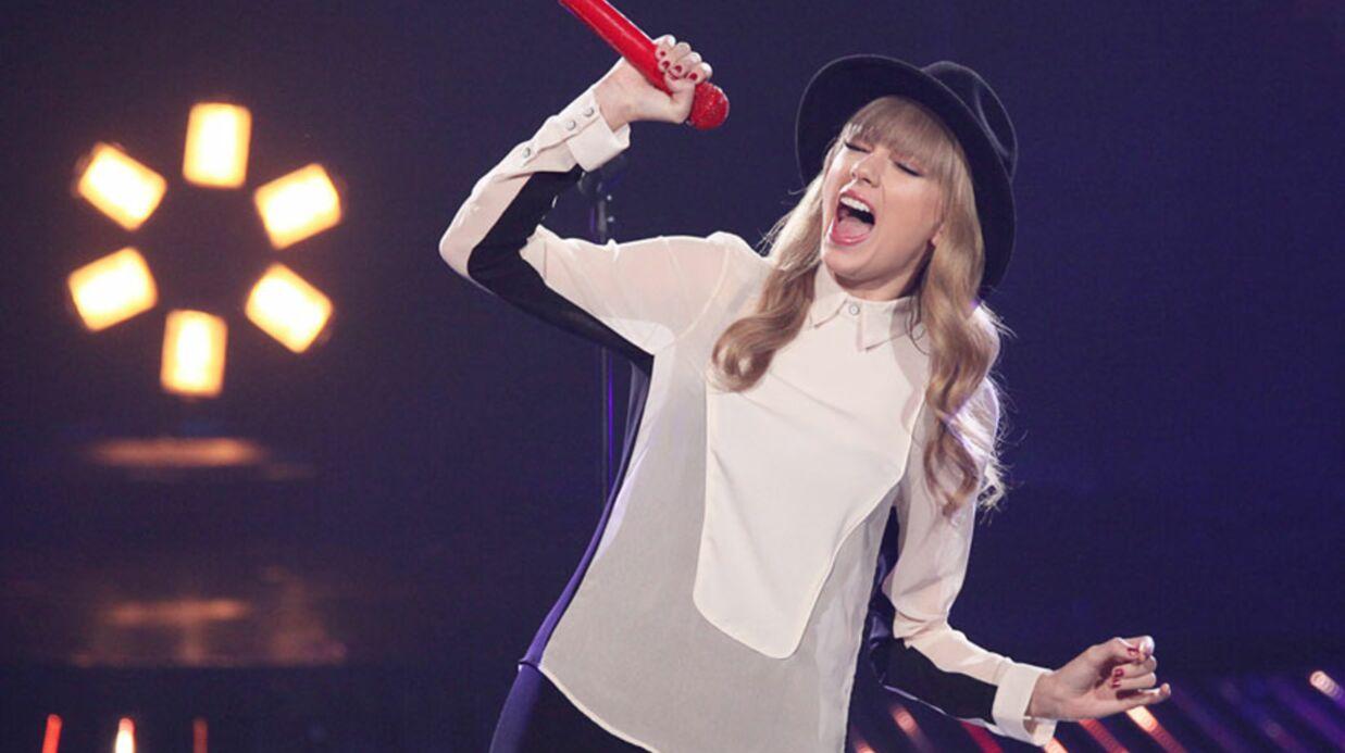 Taylor Swift: un peu trop proche de Harry Styles