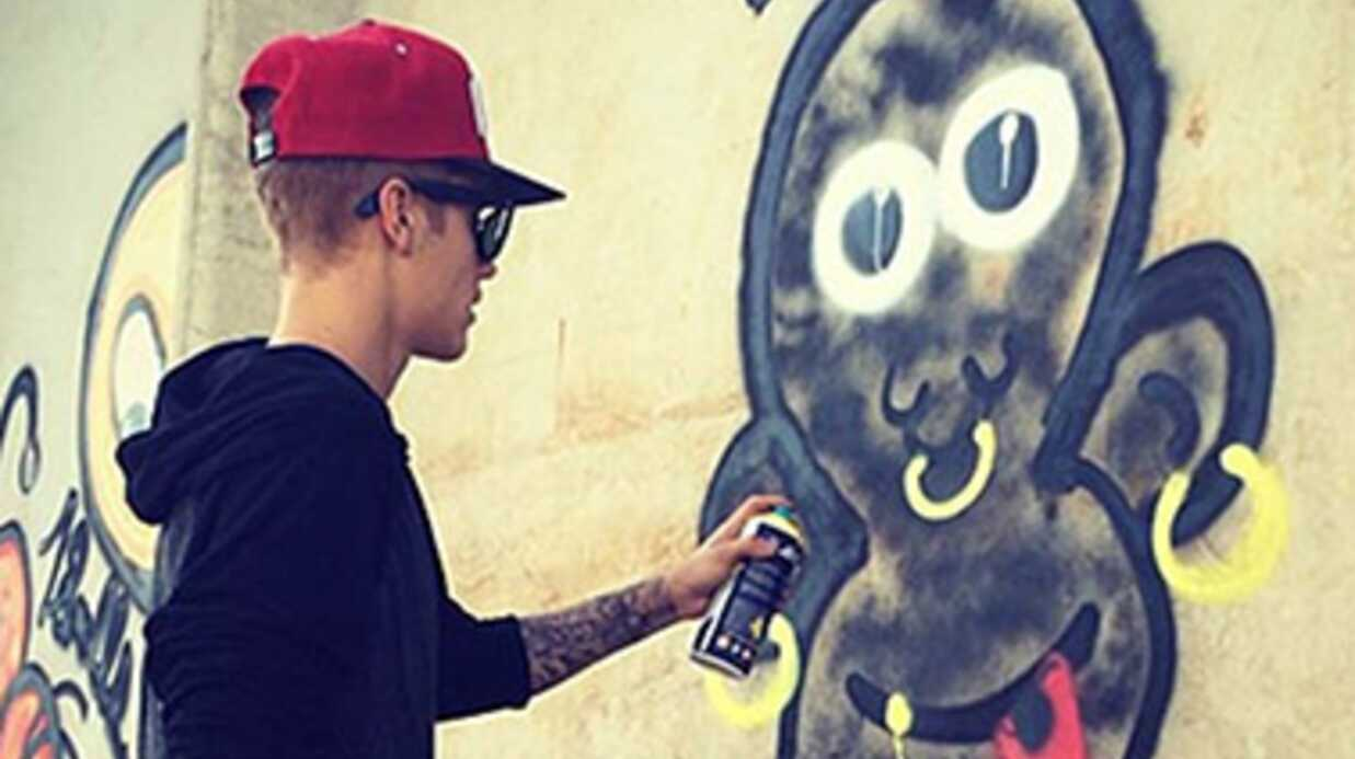 Justin Bieber: trois plaintes pour tapage nocturne en une soirée!