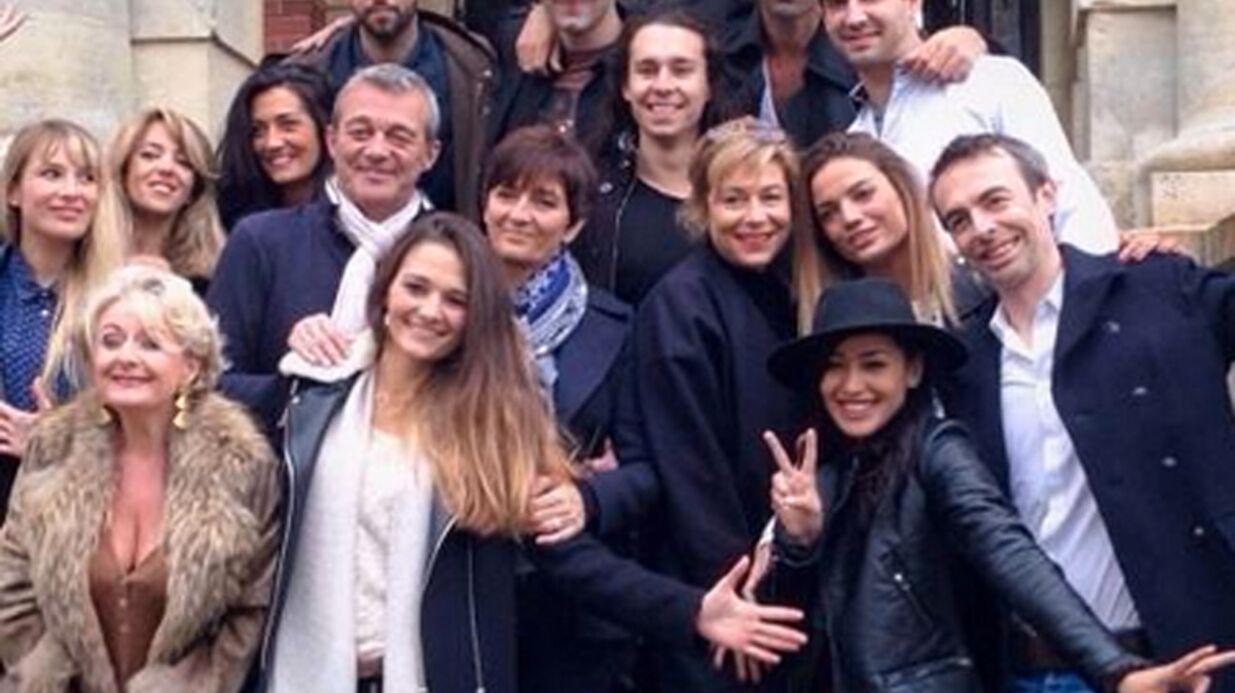 Les ex-camarades de Grégory Lemarchal réunis pour un concert en son honneur