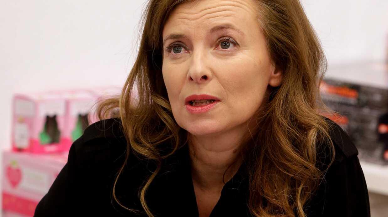 Valérie Trierweiler n'a aucun regret après le scandale de son livre