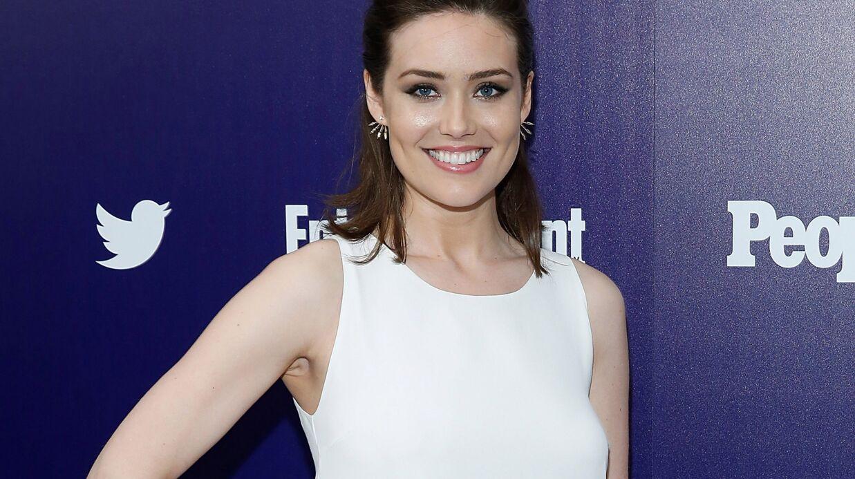Megan Boone: la star de la série The Blacklist est enceinte
