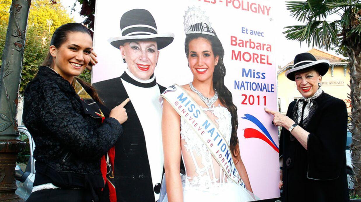 Barbara Morel: Miss Nationale veut devenir actrice