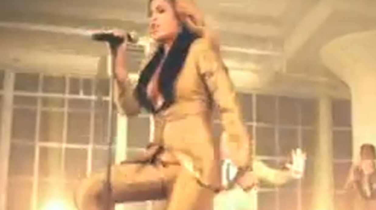 VIDEO My love on top, le nouveau clip de Beyoncé