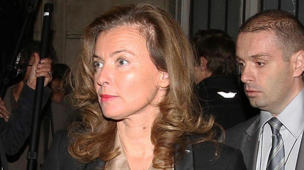 Valérie Trierweiler: confessions d'une femme amoureuse de François Hollande
