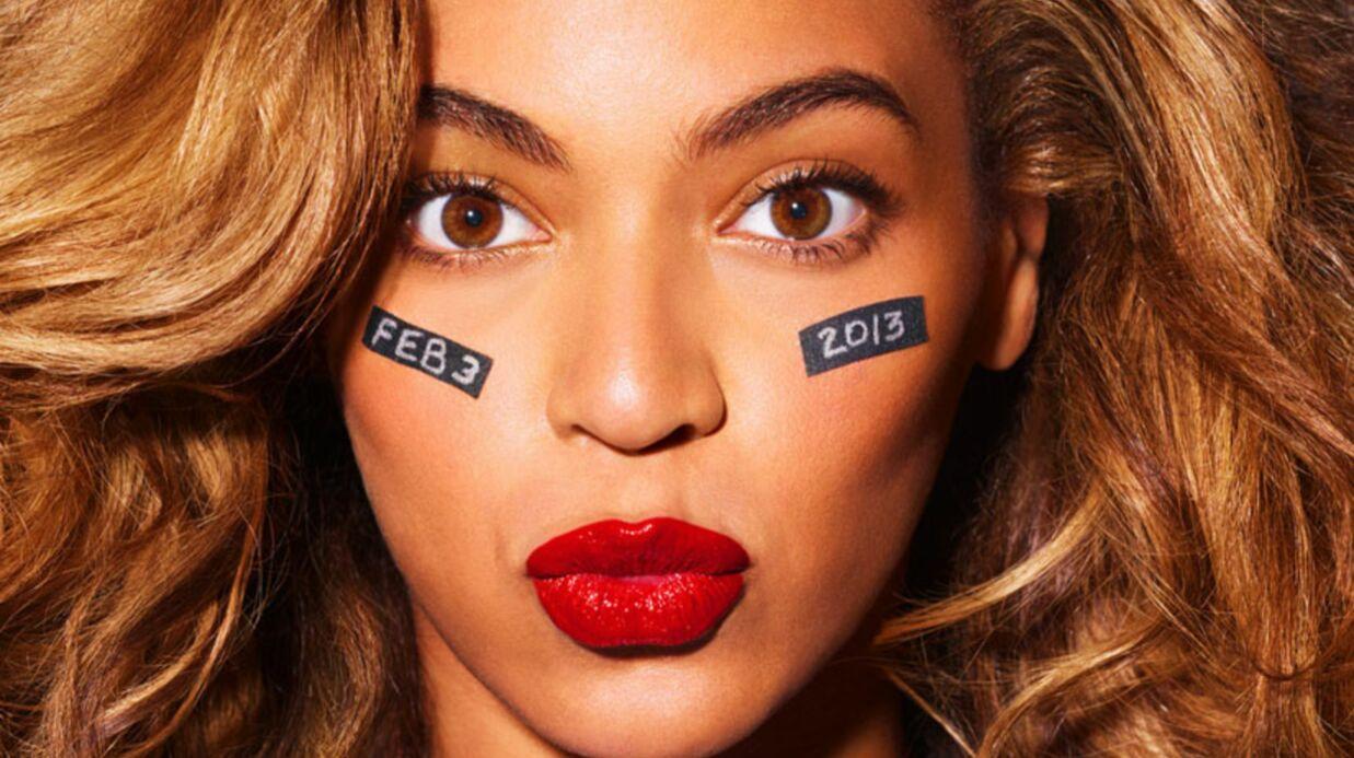 Beyoncé chantera à la mi-temps du Superbowl 2013