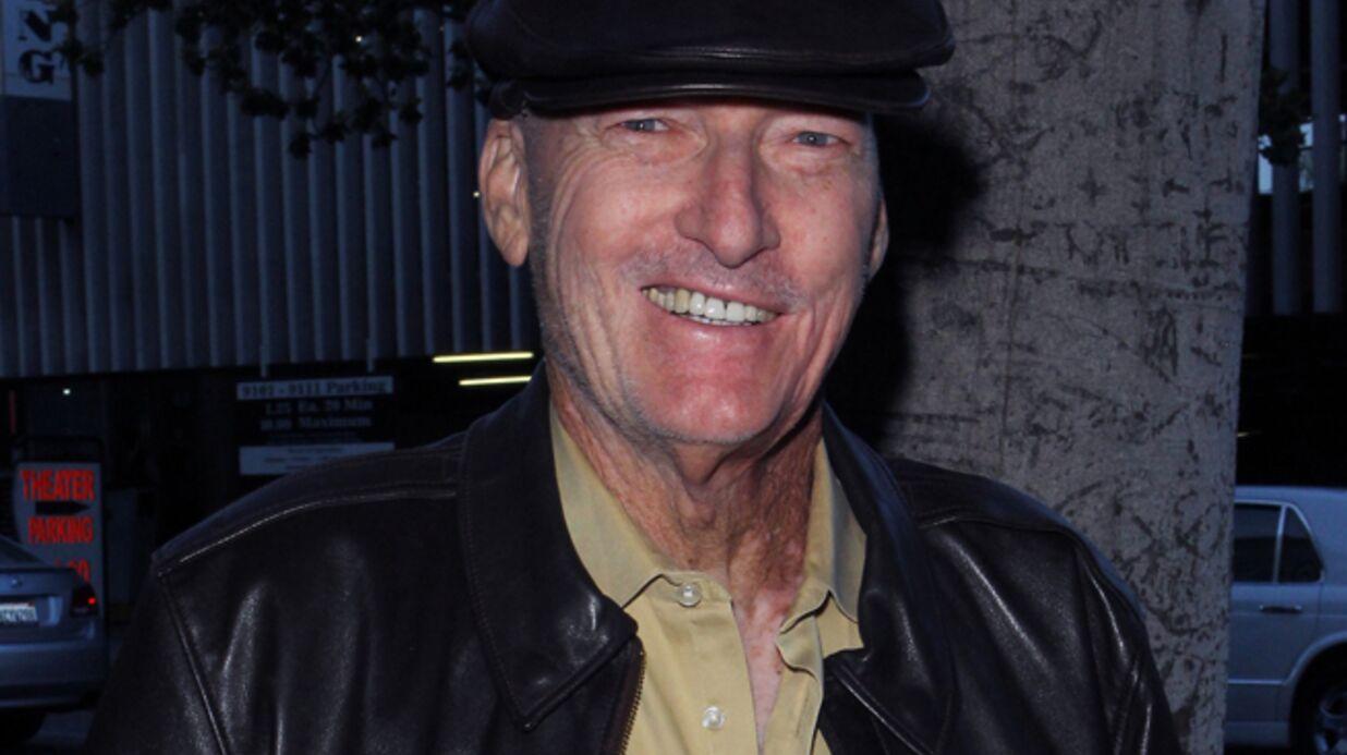 Mort de l'acteur Ed Lauter (The Artist, Star Trek…) à 74 ans