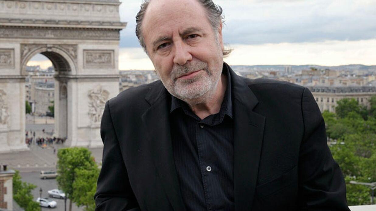 Michel Delpech raconte son combat difficile contre la maladie