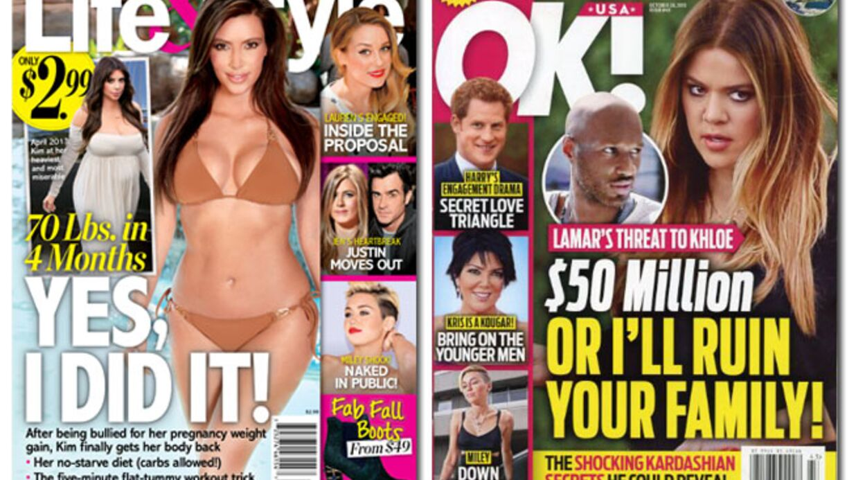 En direct des US: Bruce Jenner veut devenir une femme!