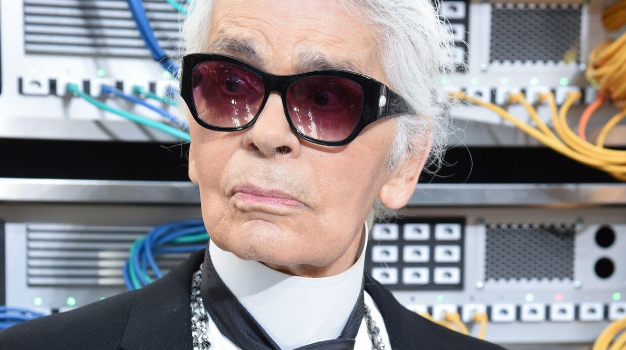 Karl Lagerfeld va lancer un hôtel à son nom