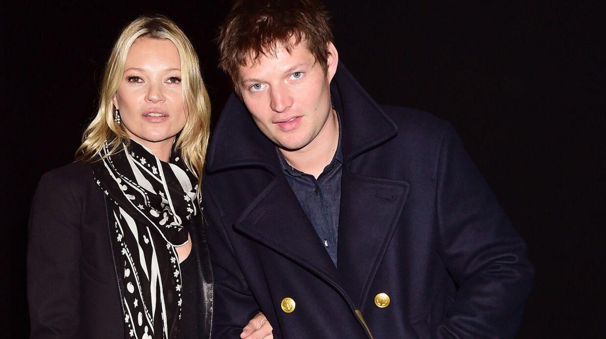 Kate Moss a plaqué Nikolaï von Bismarck