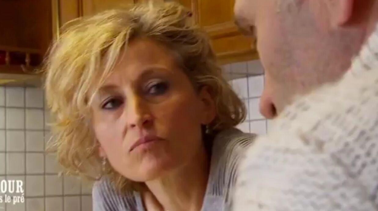 L'amour est dans le pré: Didier explique pourquoi il a choisi Nathalie