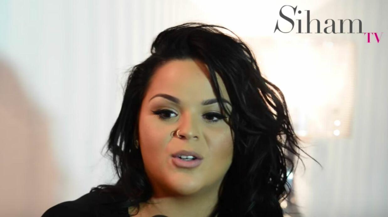 VIDEO Sarah Fraisou envisage la chirurgie: elle aimerait avoir de plus grosses fesses