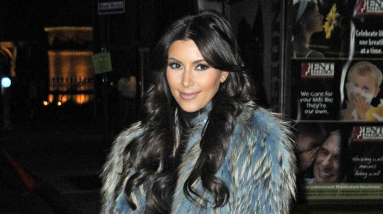 Kim Kardashian: sa famille déteste son mari