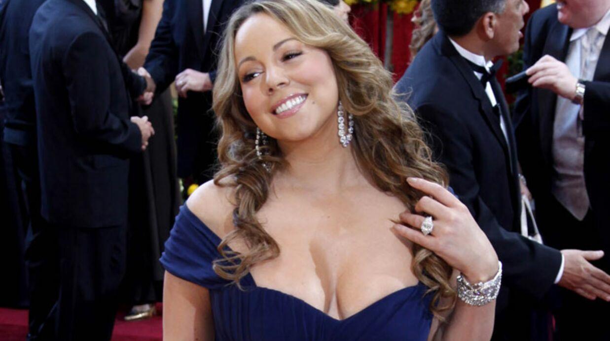 Mariah Carey veut retrouver son corps de jeune fille