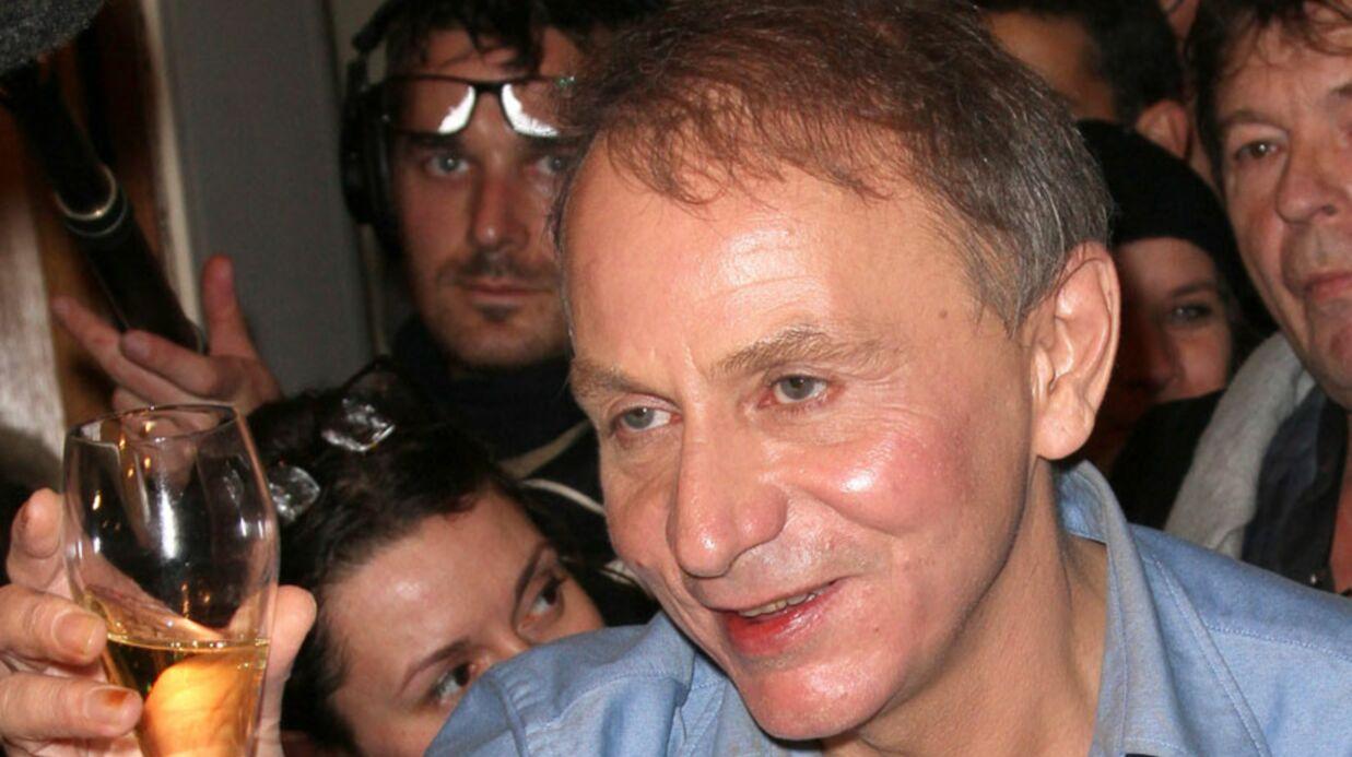 Michel Houellebecq jury du prix littéraire 30 millions d'amis