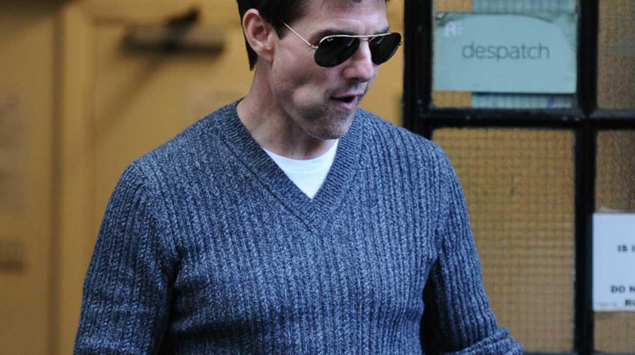 La scientologie tente de défendre Tom Cruise