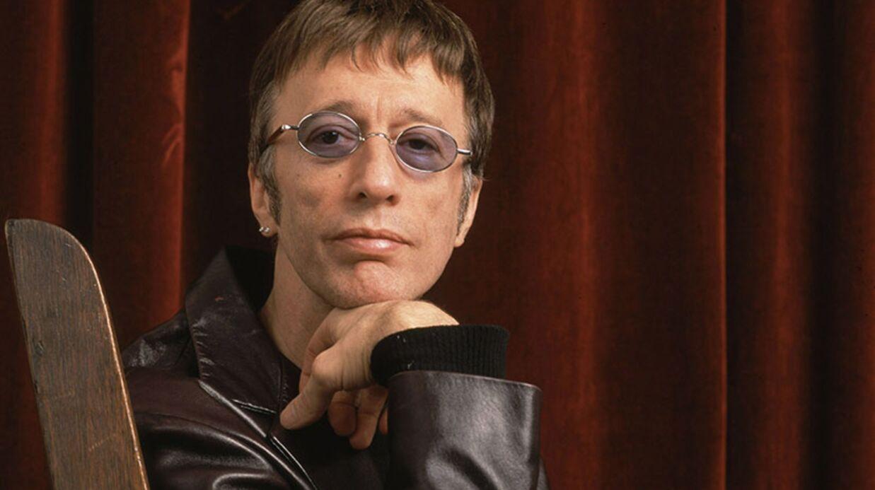 Robin Gibb (Bee Gees) a refusé un diagnostic qui aurait pu le sauver