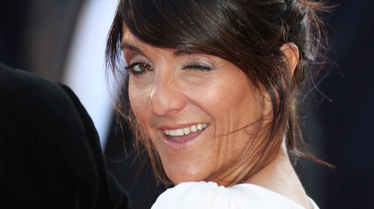 Accusée d'avoir pris la grosse tête, Florence Foresti répond avec humour