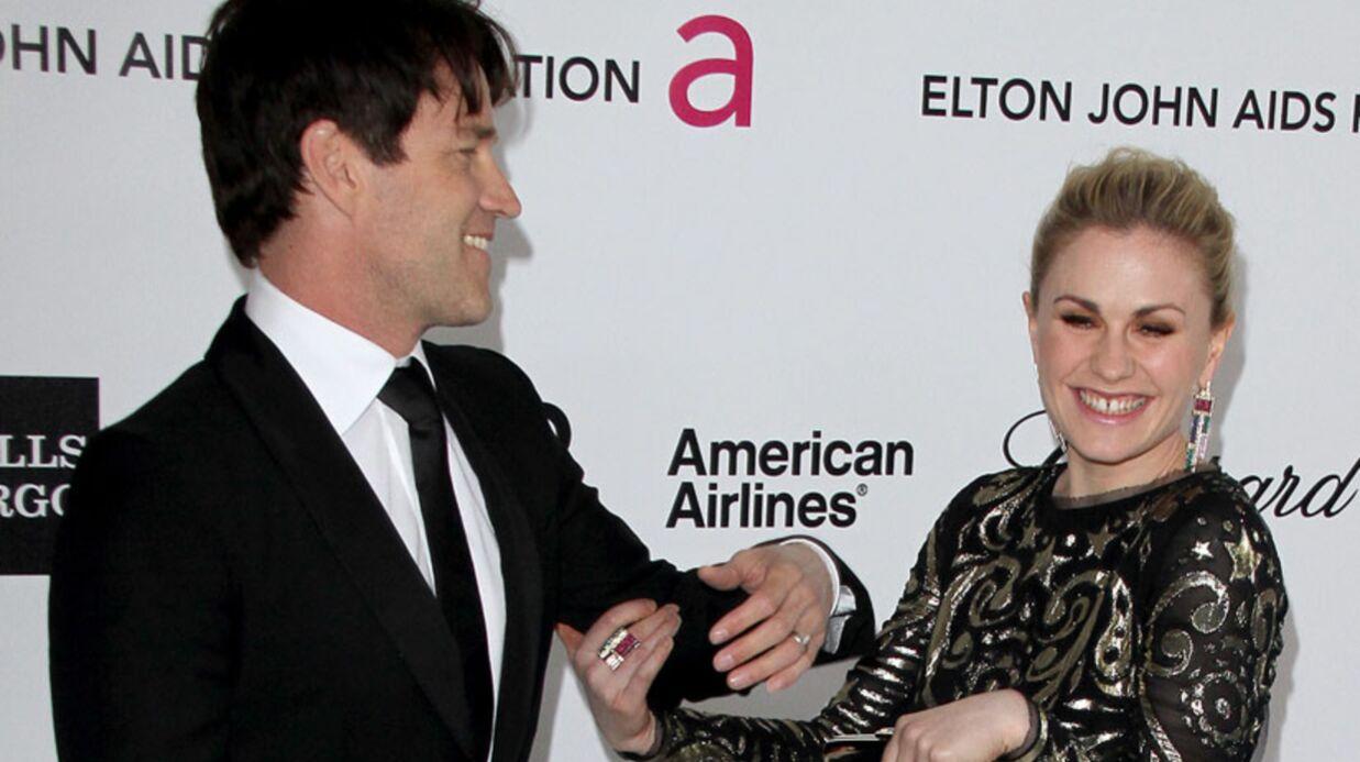 Anna Paquin et Stephen Moyer (True Blood) bientôt parents!