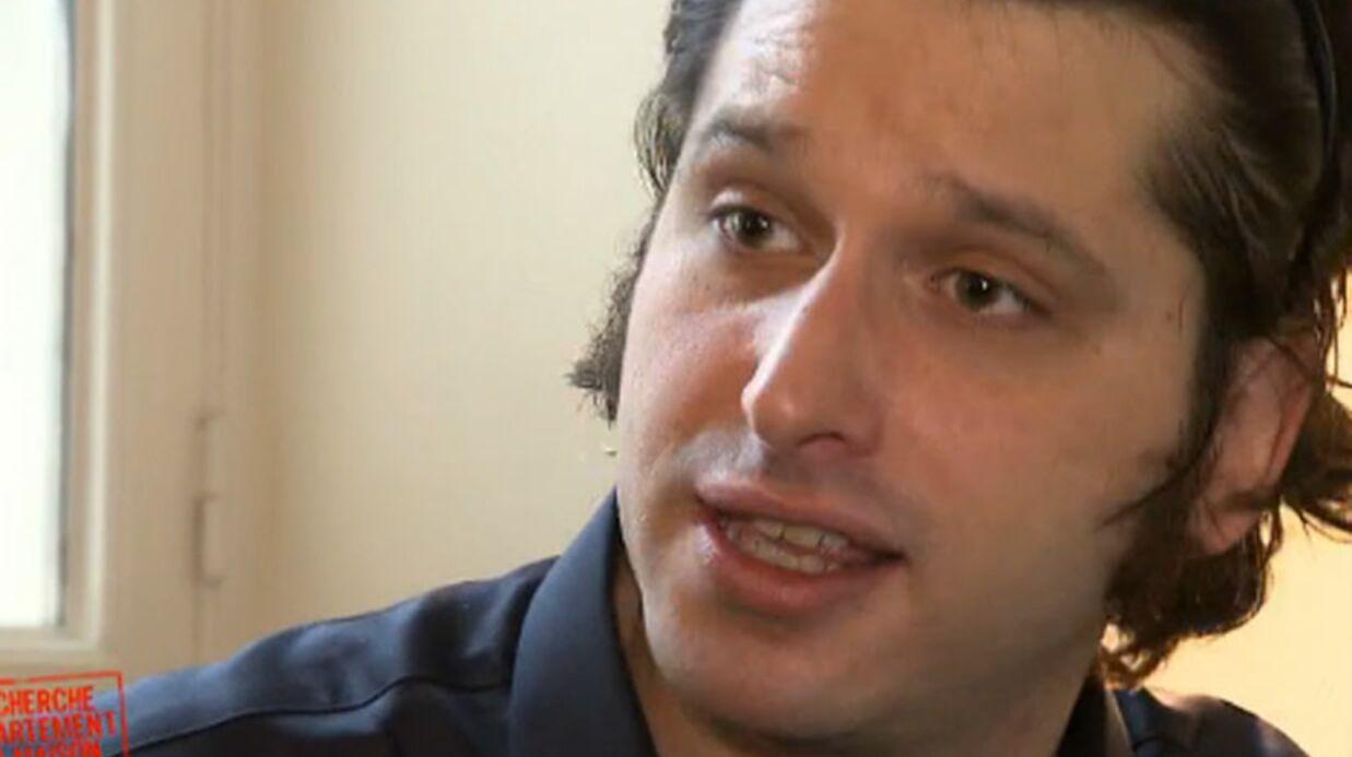 Anémone: son fils logé grâce à Stéphane Plaza