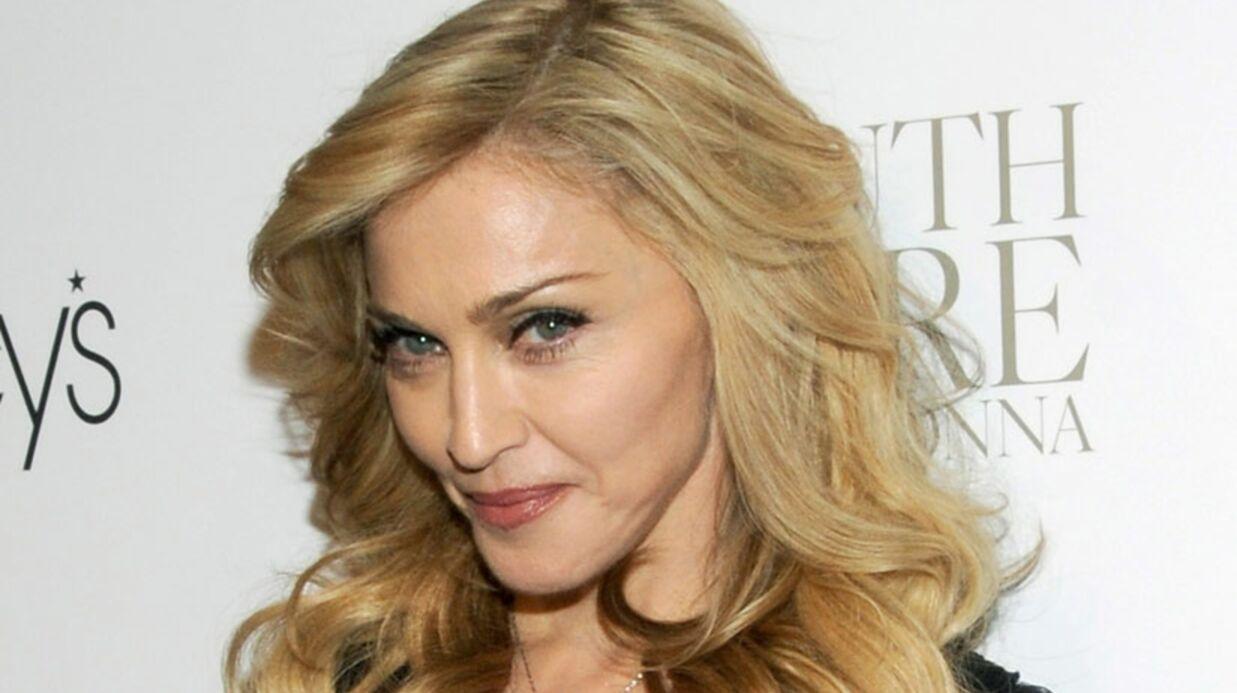 Madonna, Gwyneth Paltrow et Victoria Beckham trop exigeantes avec leurs nounous?