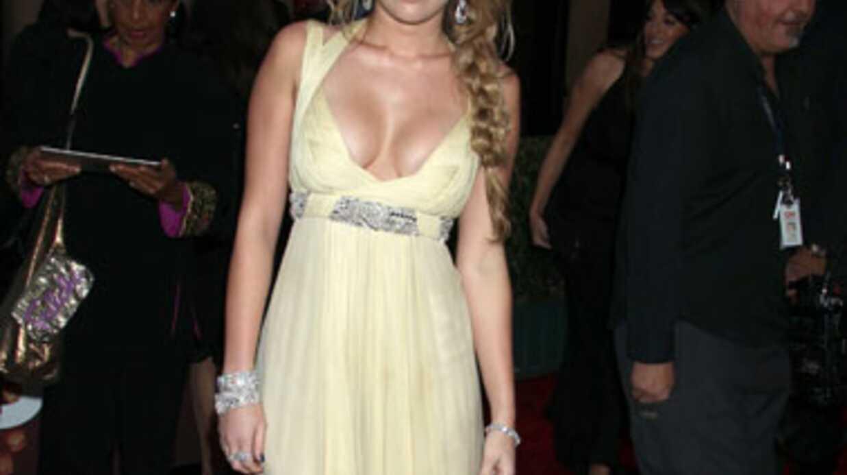 Miley Cyrus transportée aux urgences