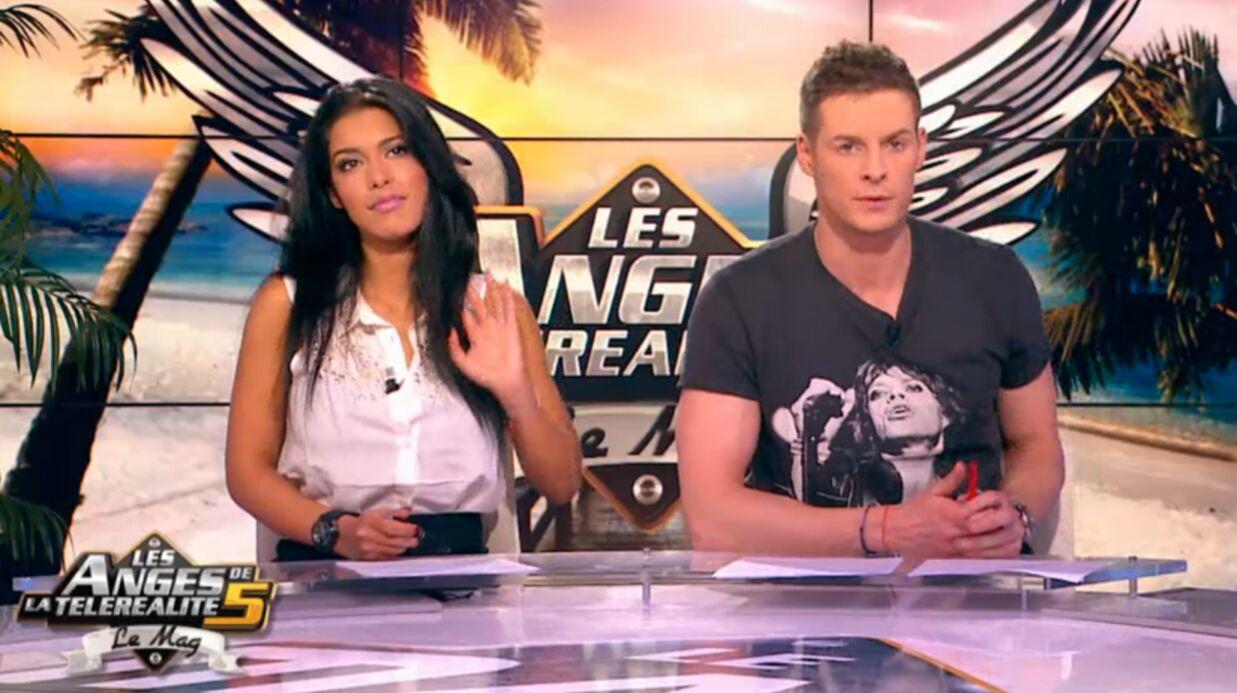 Matthieu Delormeau répond aux rumeurs de love story avec Ayem