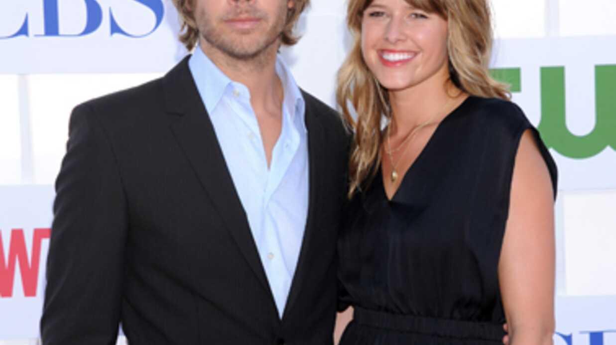 Eric Christian Olsen (NCIS Los Angeles) bientôt papa