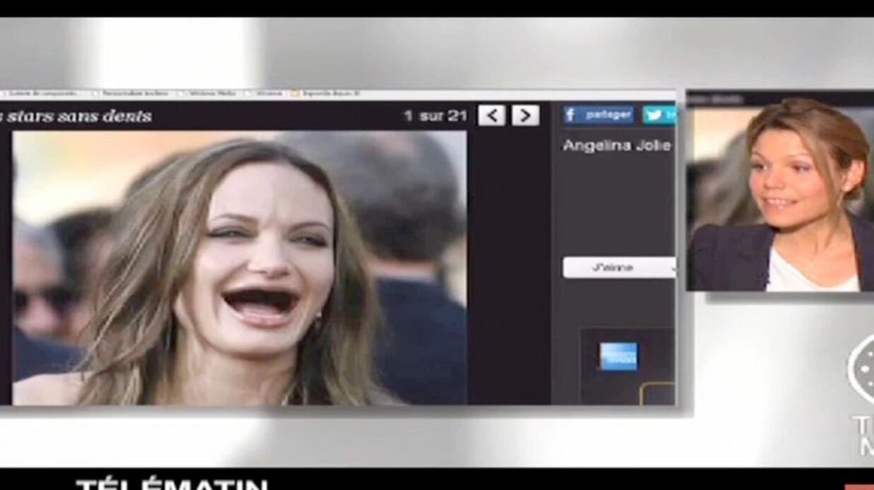 Zap Voici du 18 avril 2013: le meilleur et le pire de la télé