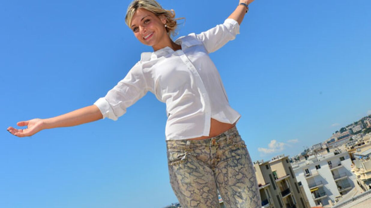 Priscilla: la chanteuse de retour en tête d'affiche de la comédie musicale Flashdance
