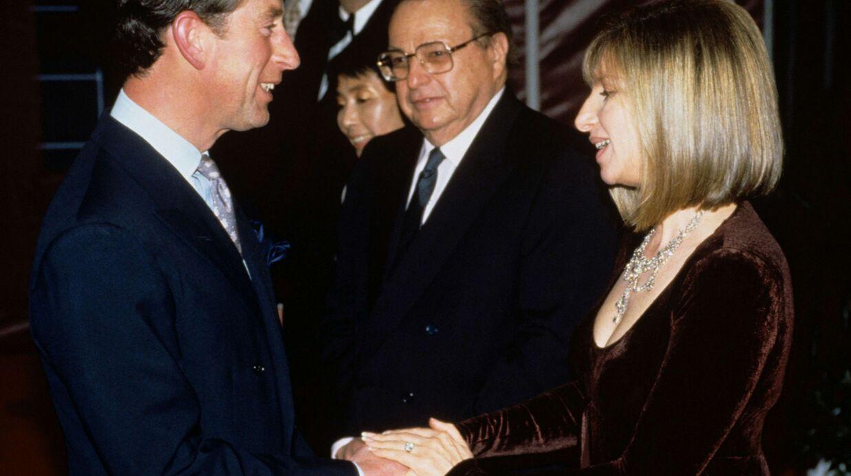 Le Prince Charles a-t-il eu une liaison avec cette célèbre chanteuse? Diana l'envisageait…