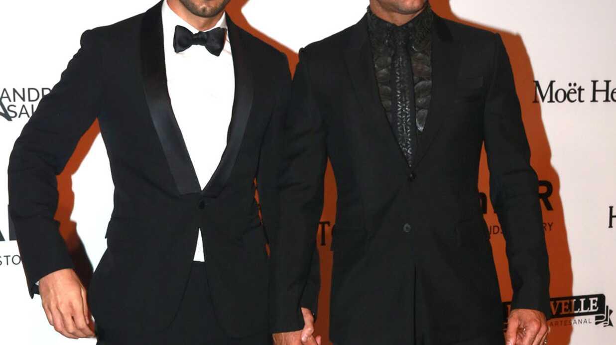 PHOTO Ricky Martin présente officiellement son nouvel amoureux