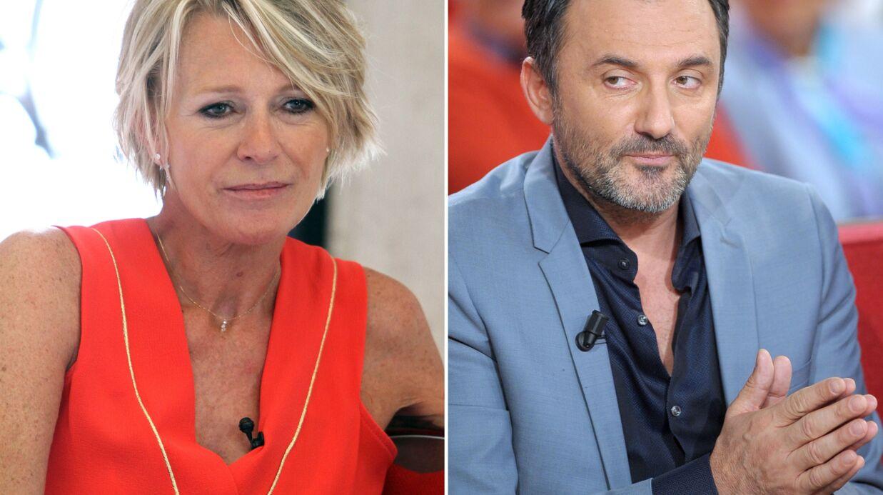 Frédéric Lopez remplace Sophie Davant en quotidienne sur France 2