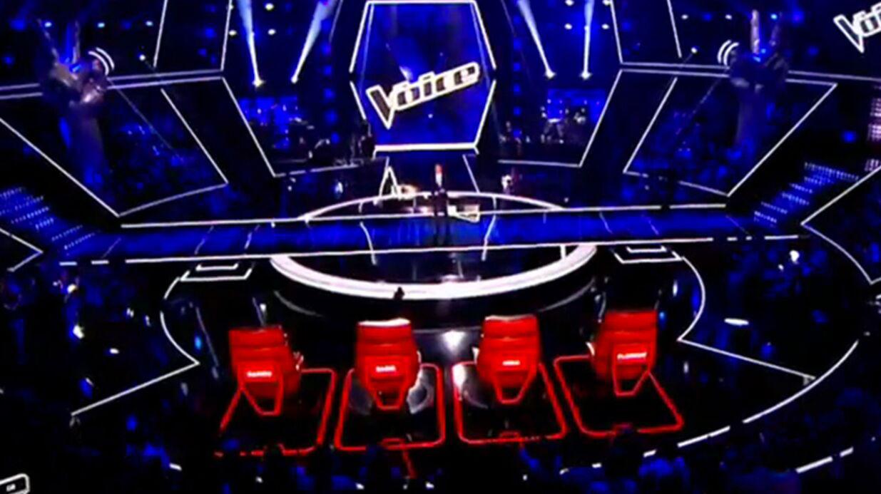 The Voice 2016: pour la première fois, il n'y aura pas de tournée