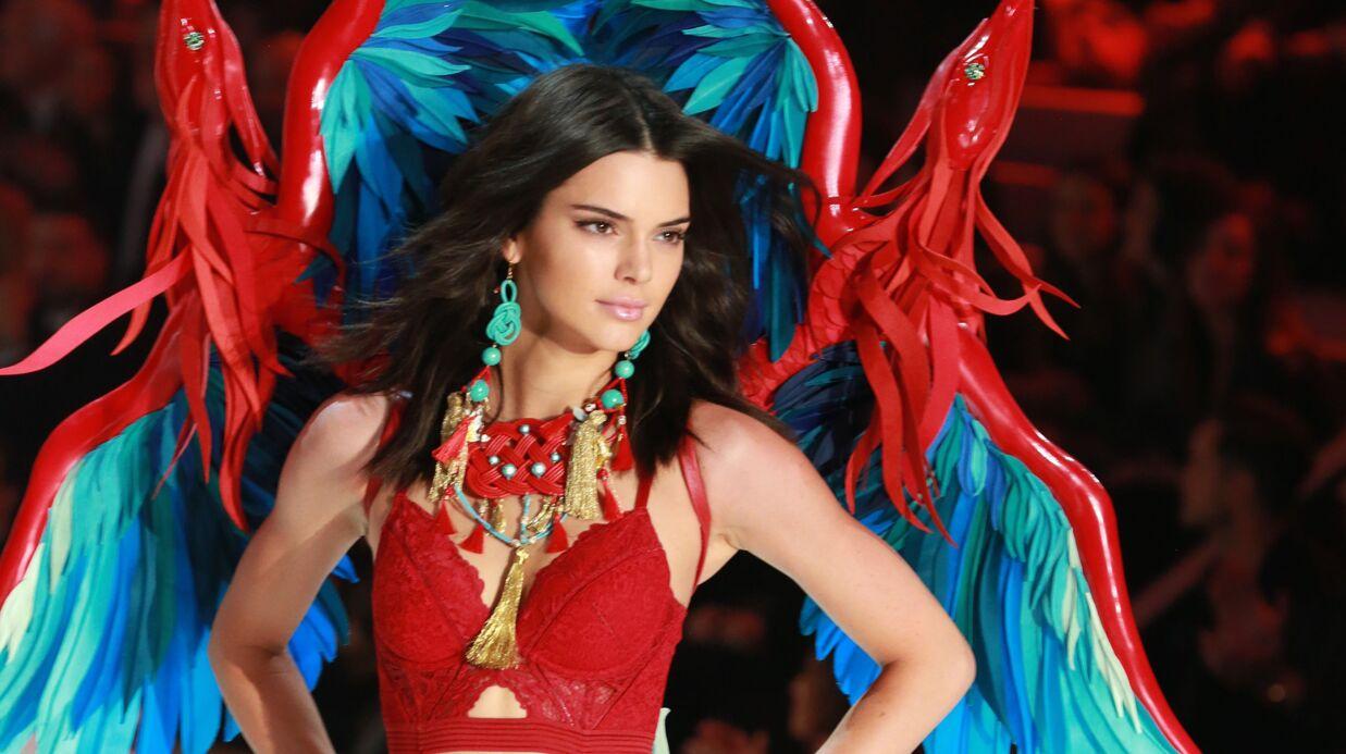 Kendall Jenner: inquiète pour sa sécurité, elle souffre de crises de panique et a du mal à dormir