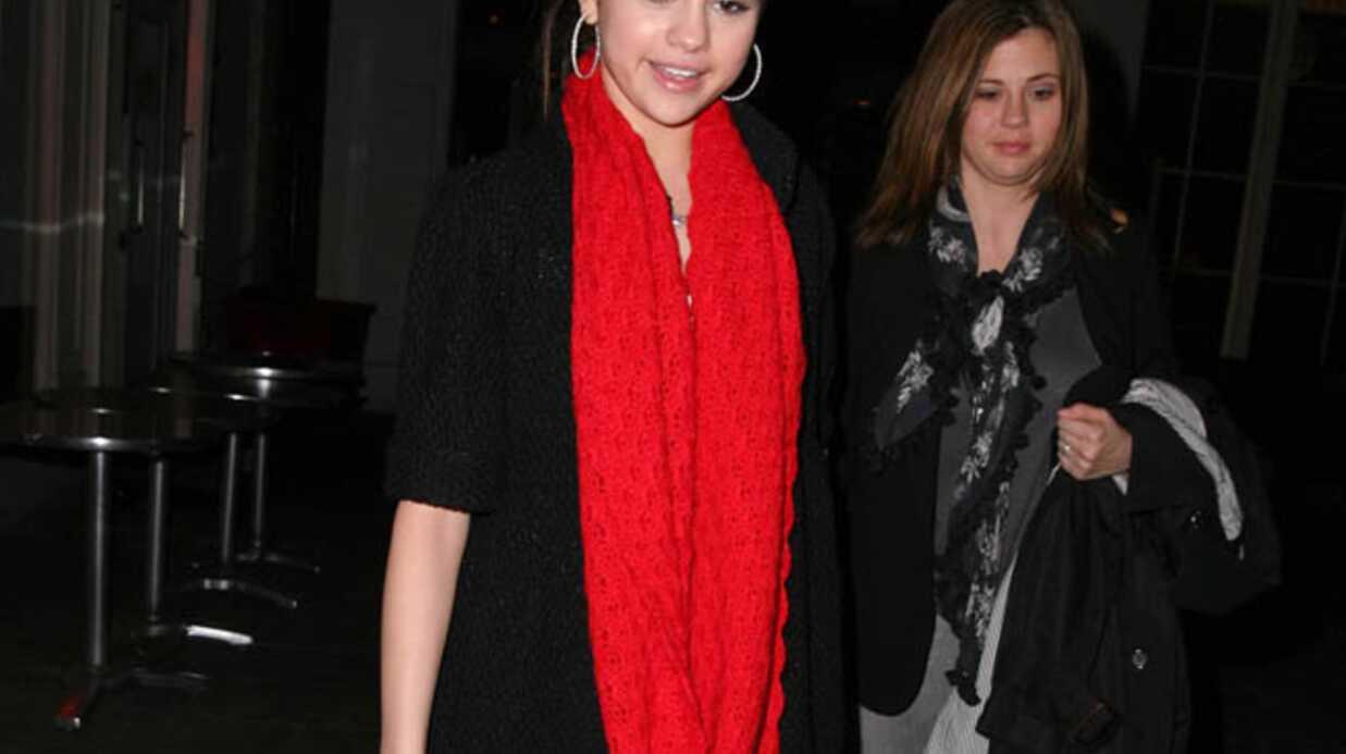 Selena gomez sa m re aurait fait une fausse couche voici - 2 fausse couche successives ...