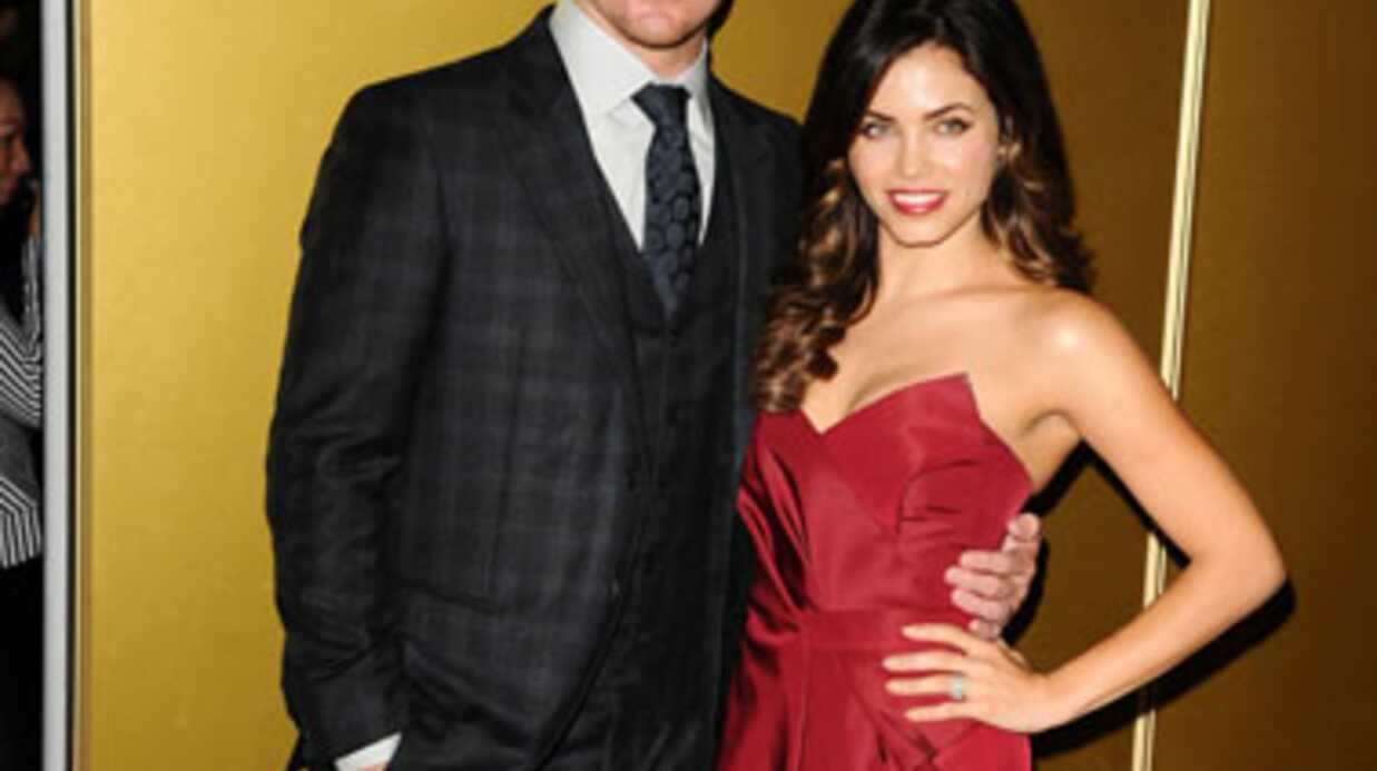 Channing Tatum et sa femme attendent un bébé