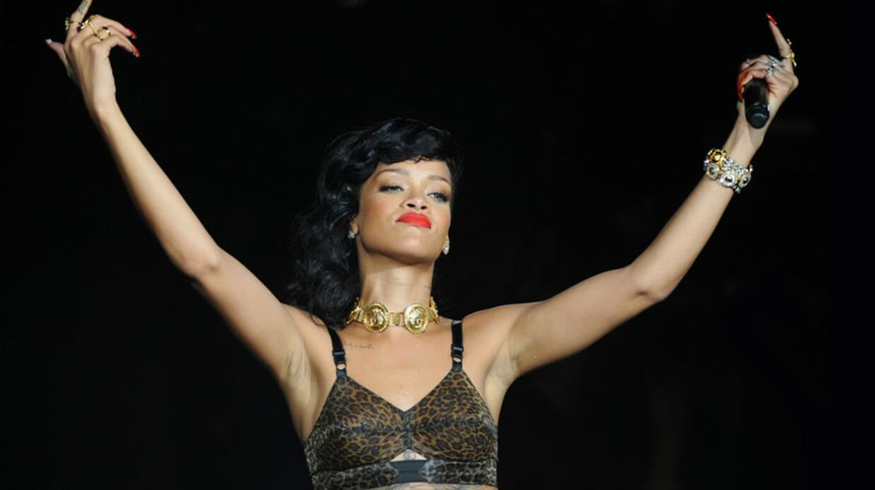 Rihanna achète une nouvelle maison à 9 millions d'euros