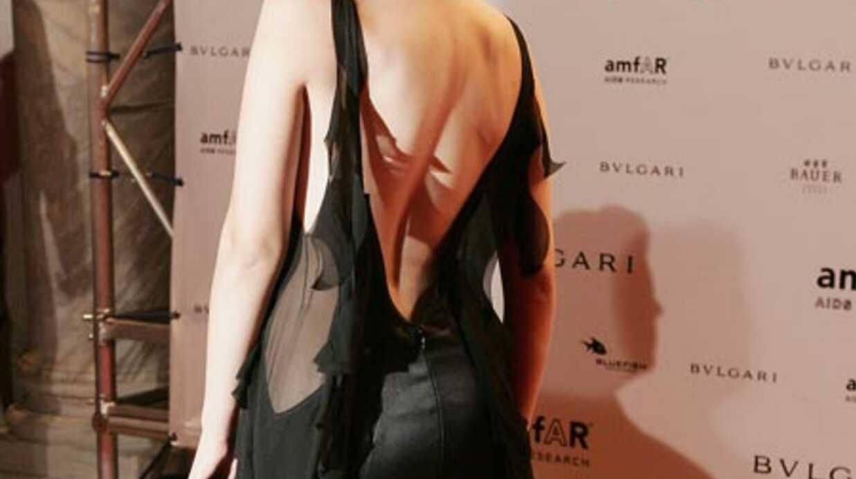 LOOK Scarlett Johansson, un changement radical en 10 ans
