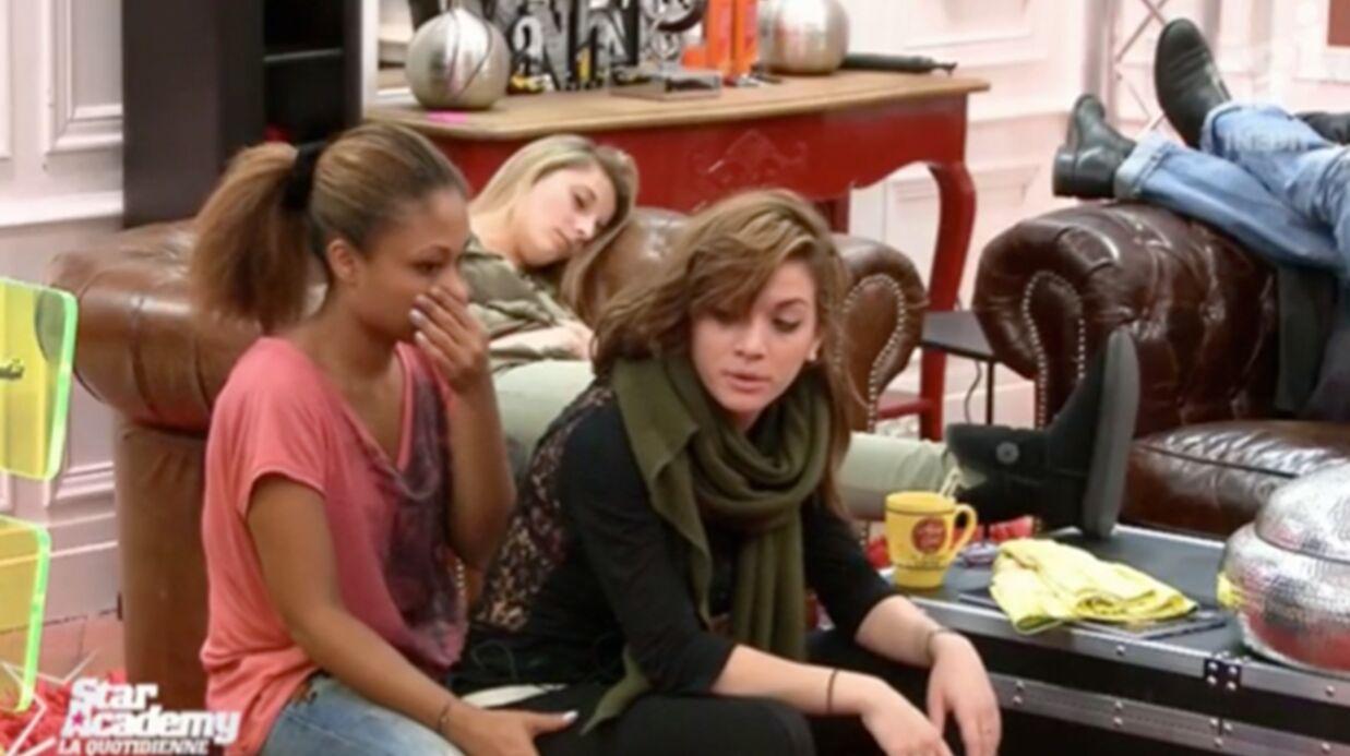 Star Academy 9: Vanina passe en mode diva insupportable