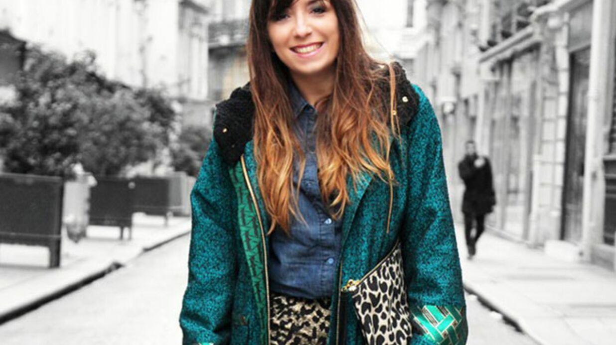MarieLuvPink vous aide à choisir votre tenue de fête et à la recycler