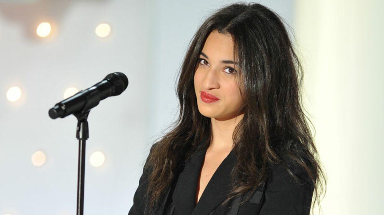 Camélia Jordana: son premier rôle au cinéma