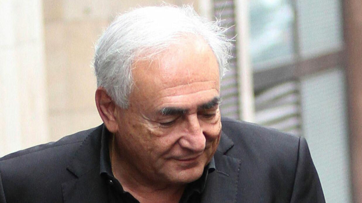 Dominique Strauss-Kahn entendu mardi prochain à Lille