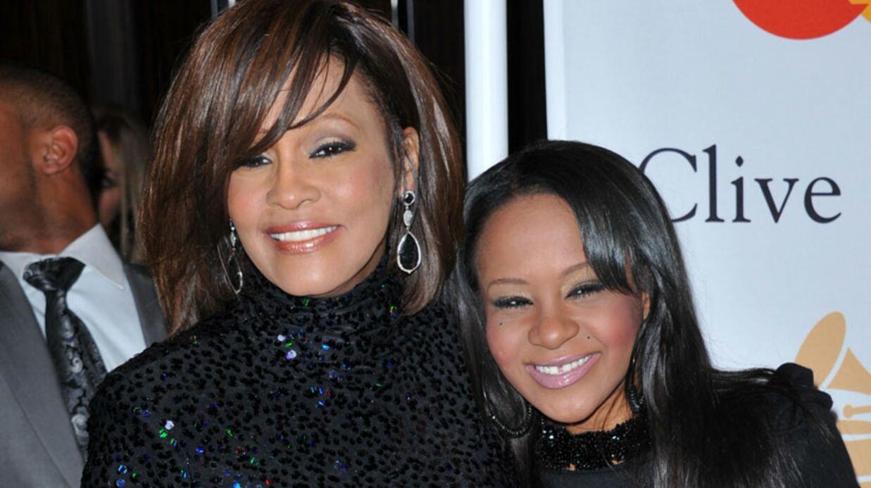 Whitney Houston: Bobbi Kristina en rehab?