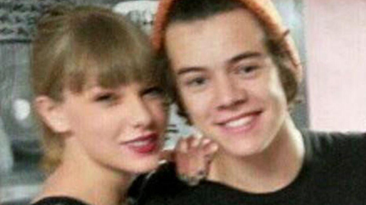 Harry Styles réagit enfin à sa rupture avec Taylor Swift