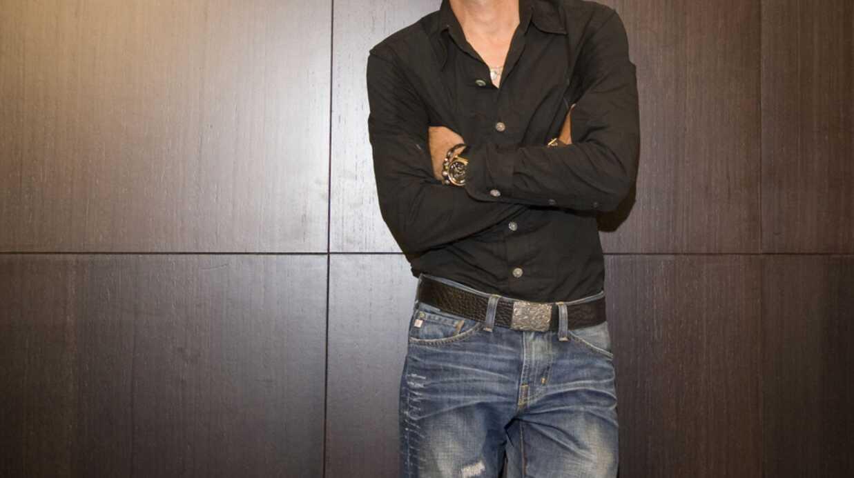 Marc Anthony est très proche de Casper Smart, le mec de son ex Jennifer Lopez