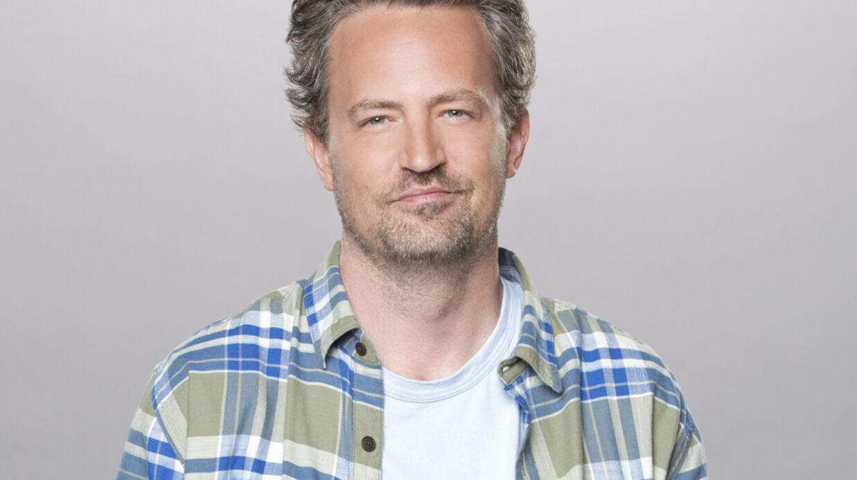 Matthew Perry a d'abord dû refuser Friends car il s'était engagé sur une série bidon