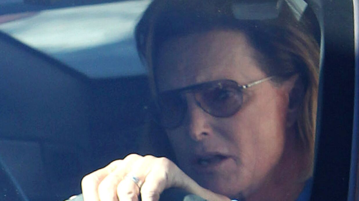 Bruce Jenner pourrait être responsable de l'accident mortel survenu à Malibu